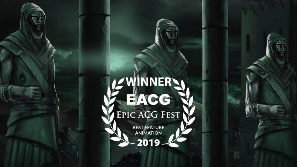 The Last Fiction in Epic ACG Fest