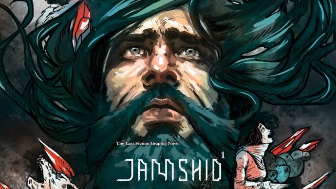 Jamshid 1
