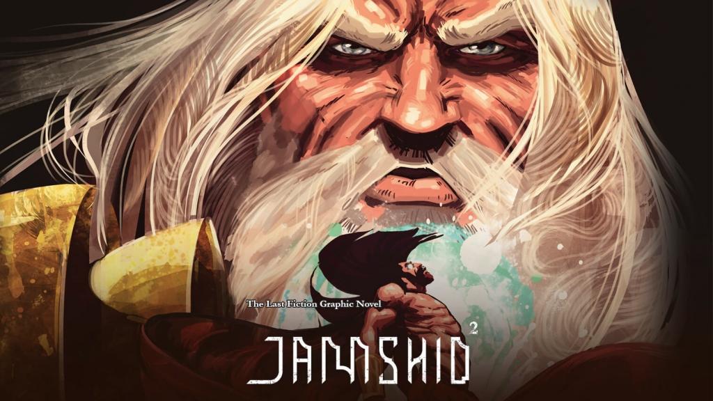 Jamshid 2