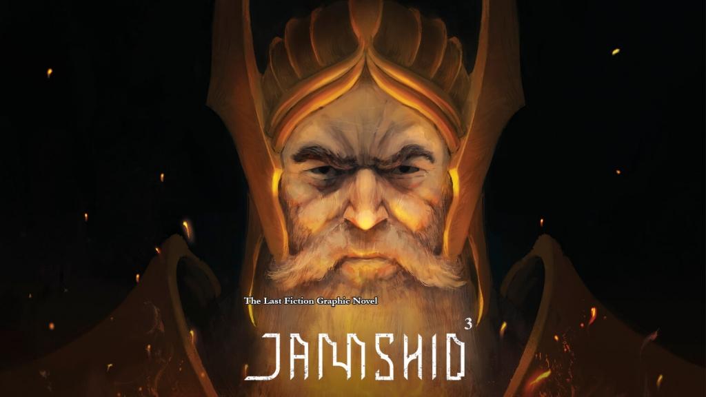 Jamshid 3