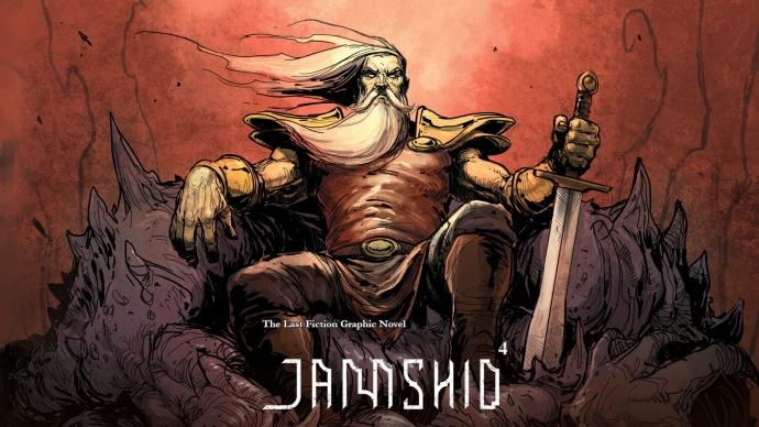 Jamshid 4