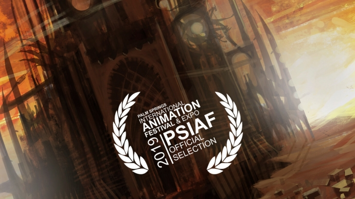 The Last Fiction Nominated for Best Animated Feature in PSIAF