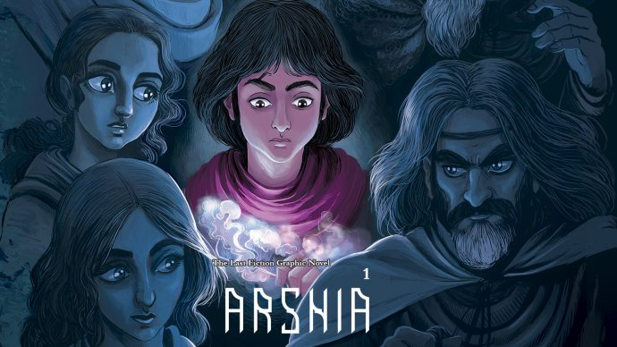 Arshia 1