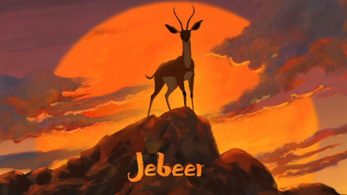 Jebeer in Spain